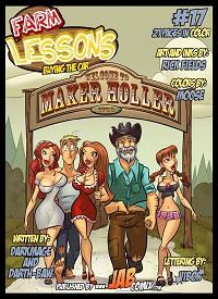 Farm Lessons 17