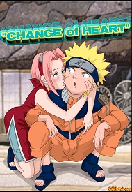 Naruto- Change of Heart