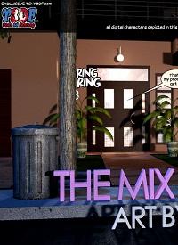 Y3DF The Mix