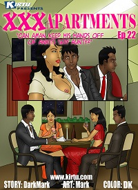 XXX Apartments Episode 22