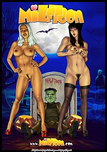 Milftoon-Fright Night