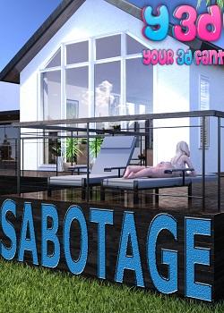 Y3DF- Sabotage