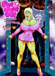 Kogeikun- Slut Night Out