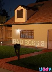 Y3DF- Bad Boss 3