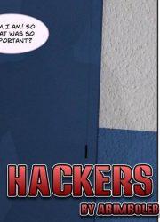 ABimboLeb- Hackers