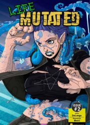 Bot Comics- Life Mutated 2