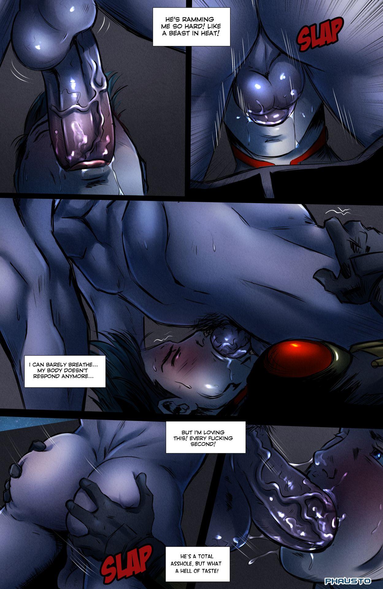 Phausto Gay Porn