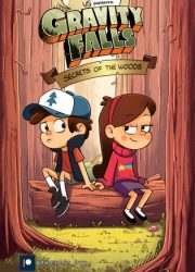 Gravity Falls – Secret Of The Woods