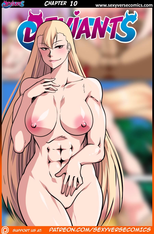 Aya Ten Porno aya yanagisawa - deviants ch. 10 • free porn comics