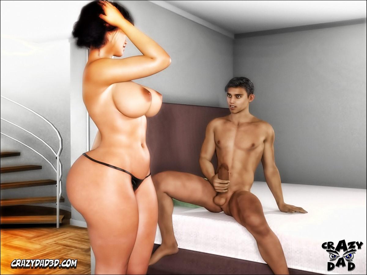 mother porno