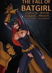 Leadpoison- Fall Of Batgirl