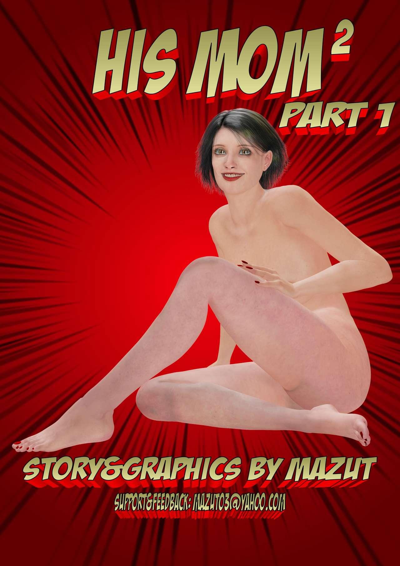 3d Mom Sex Porn
