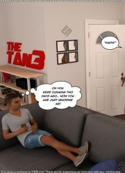 Y3DF – The Tan Part 3