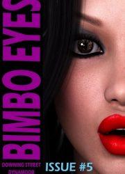 Dynamoob – Bimbo Eyes #5