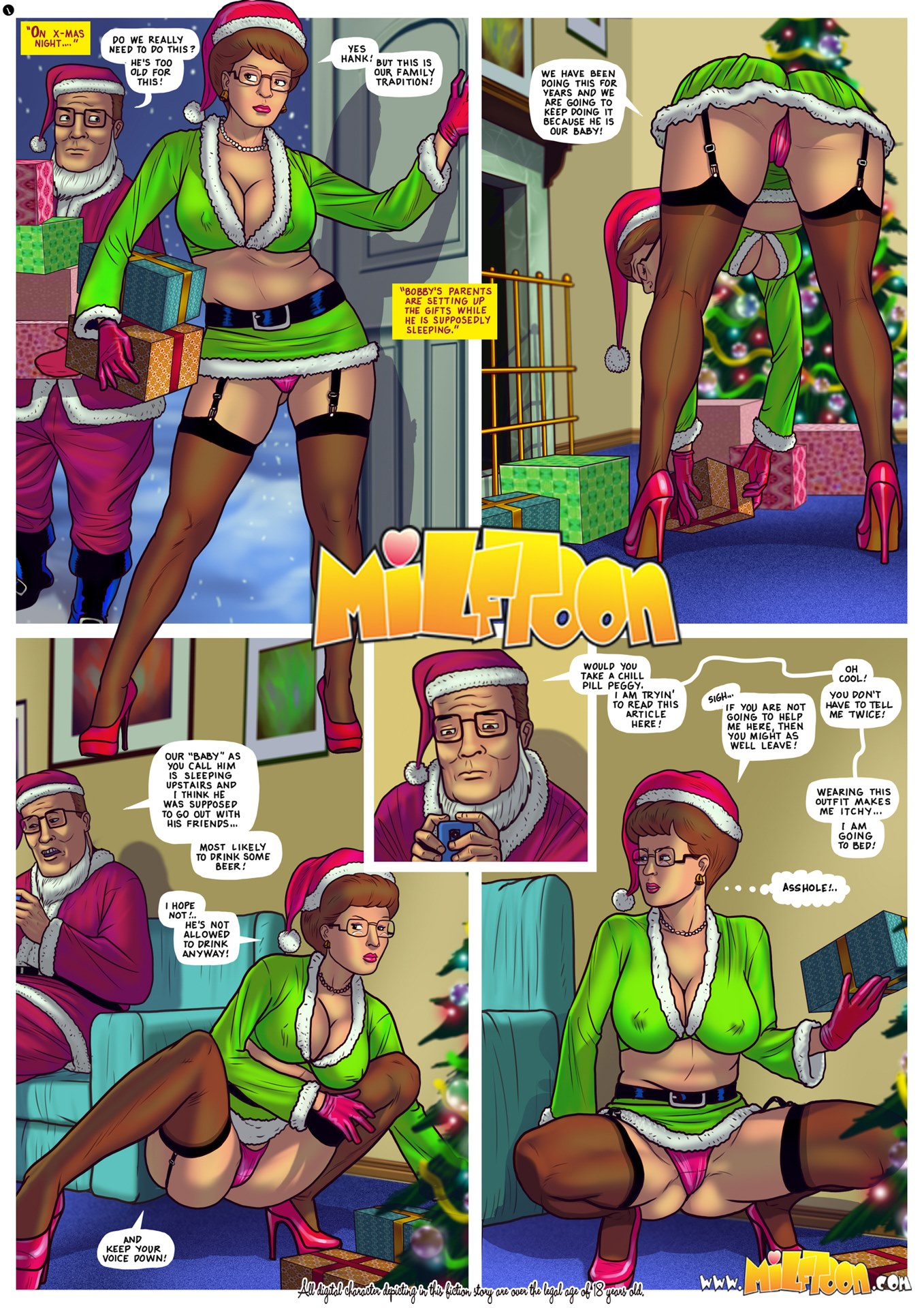 Zbd sex comic milftoons comics