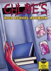BotComics – Chloe's High School Reunion