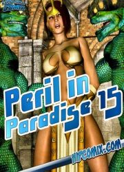 Lord Snot – Peril In Paradise 15