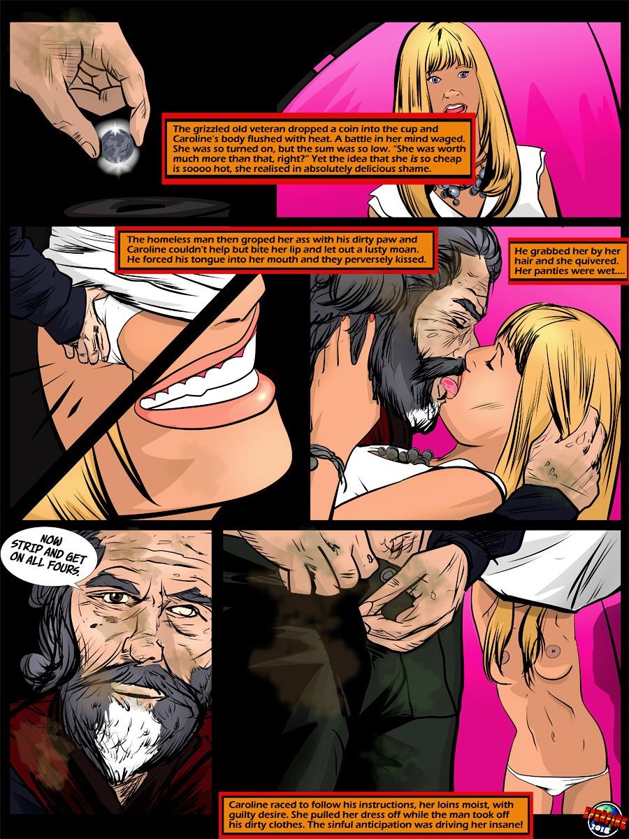 Forced hentai Anime Hentai