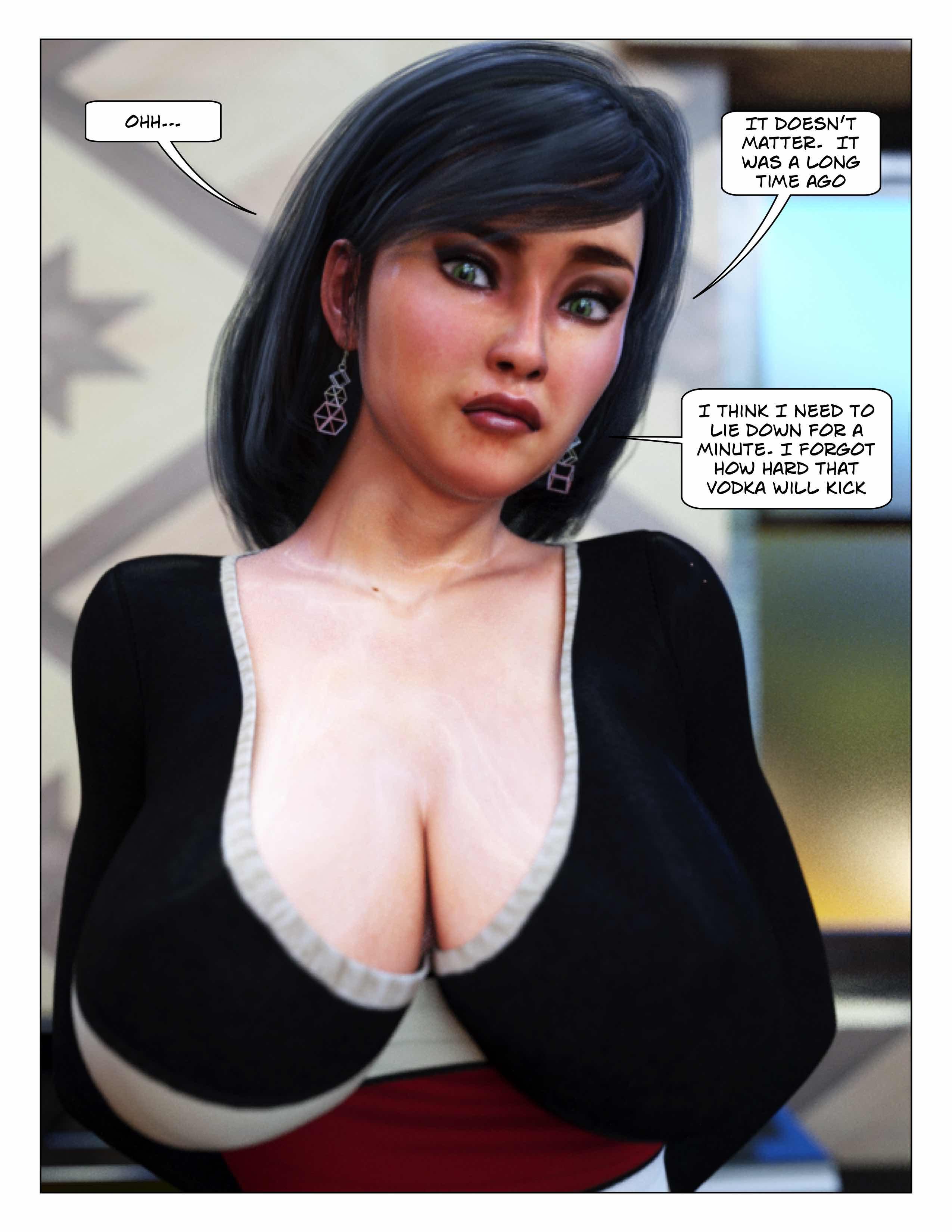 3d Free Cartoon Incest Taboo