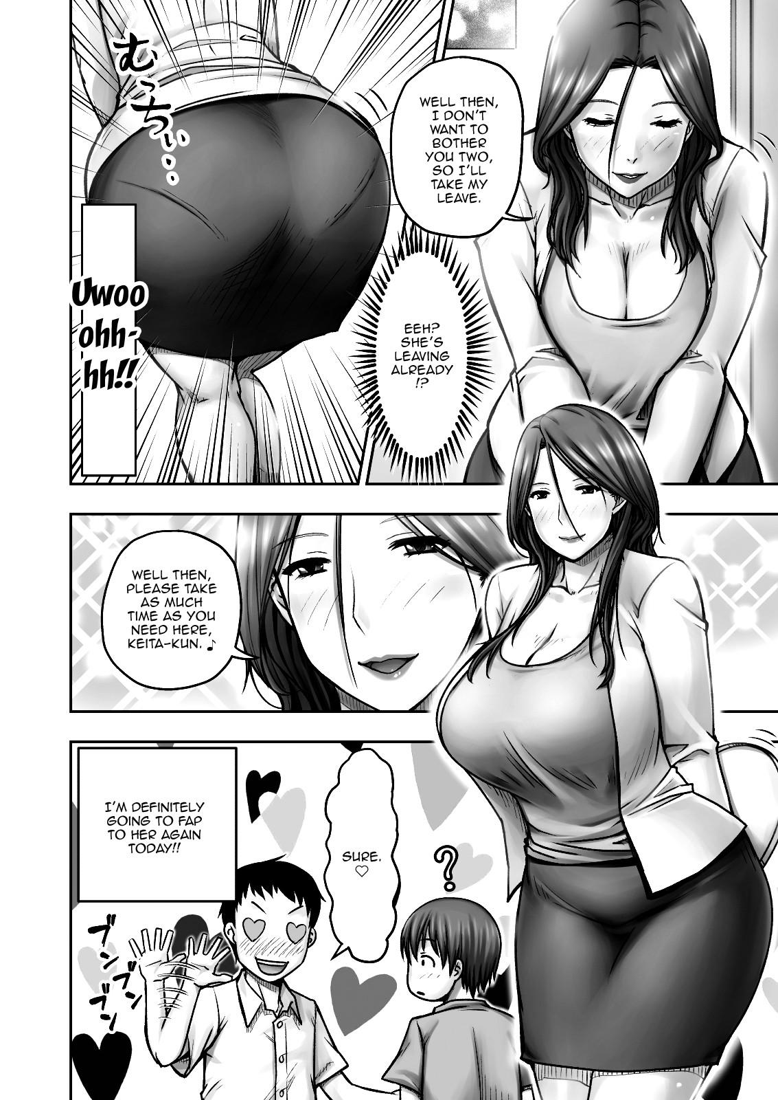 Hentai porn mom Mom (1991)