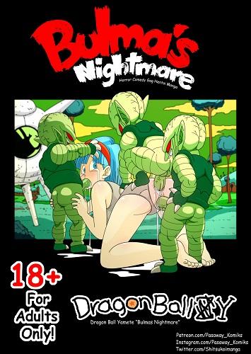 Nuevos comics porno dragonball Dragonball Z Adult Free Porn Comics