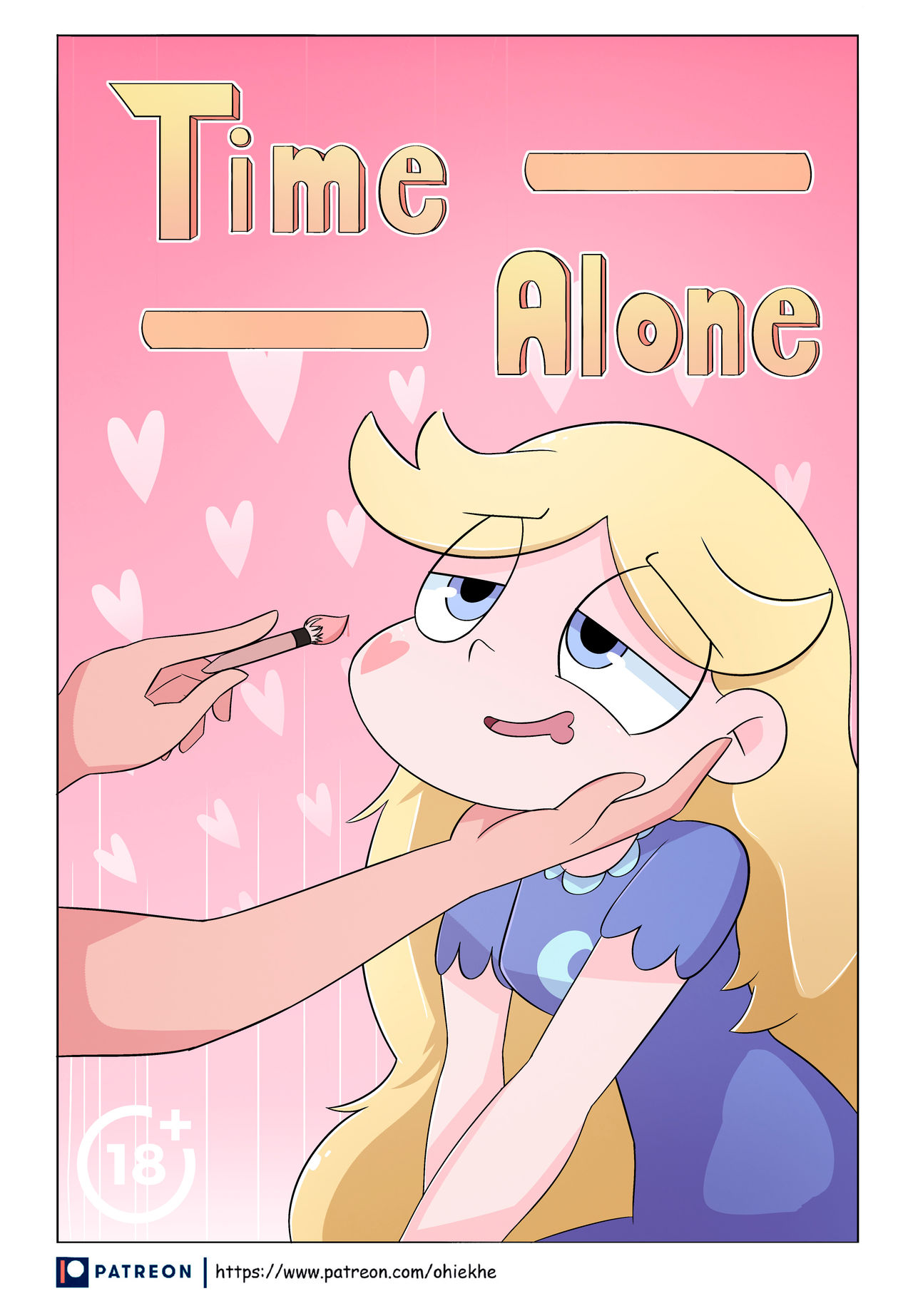 Star Vs The Forces Of Evil Xxx