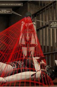New Arkham For Superheroines 12-070