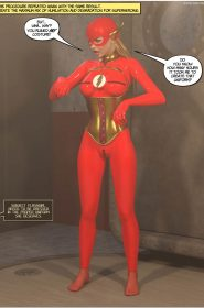 New Arkham For Superheroines 12-072