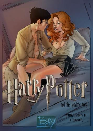 Xxx Harry Potter